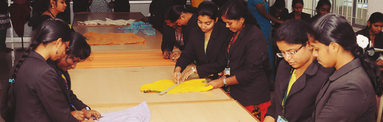 Infrastructure Vivekanandha College For Women